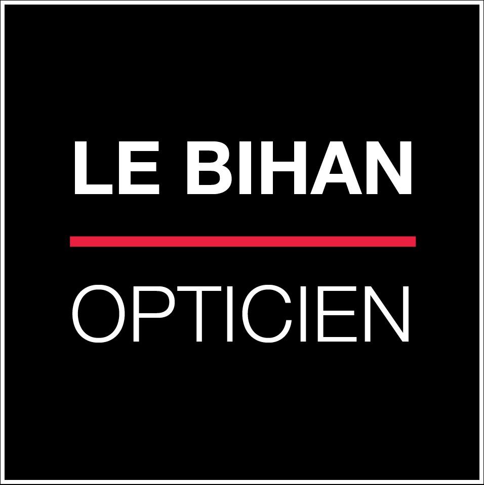 LE BIHAN OPTICIEN